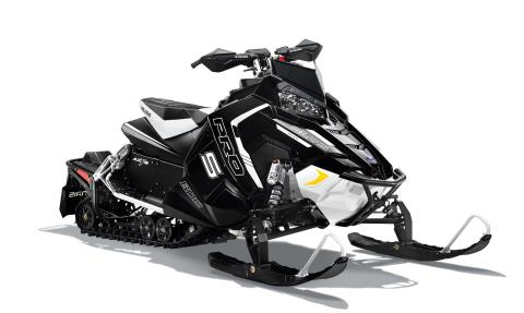 2016 Polaris 800 RUSH PRO-S LE in Lake Mills, Iowa
