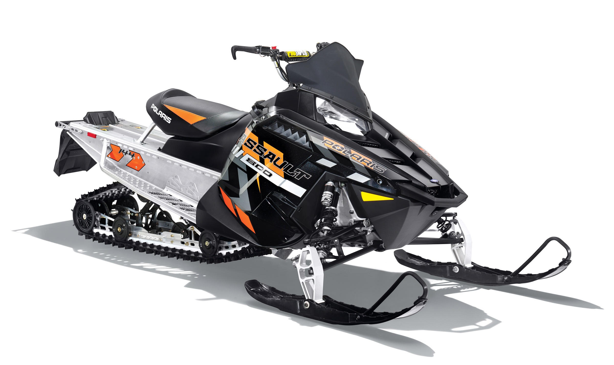 2016 Polaris 800 SWITCHBACK ASSAULT144 in Lake Mills, Iowa