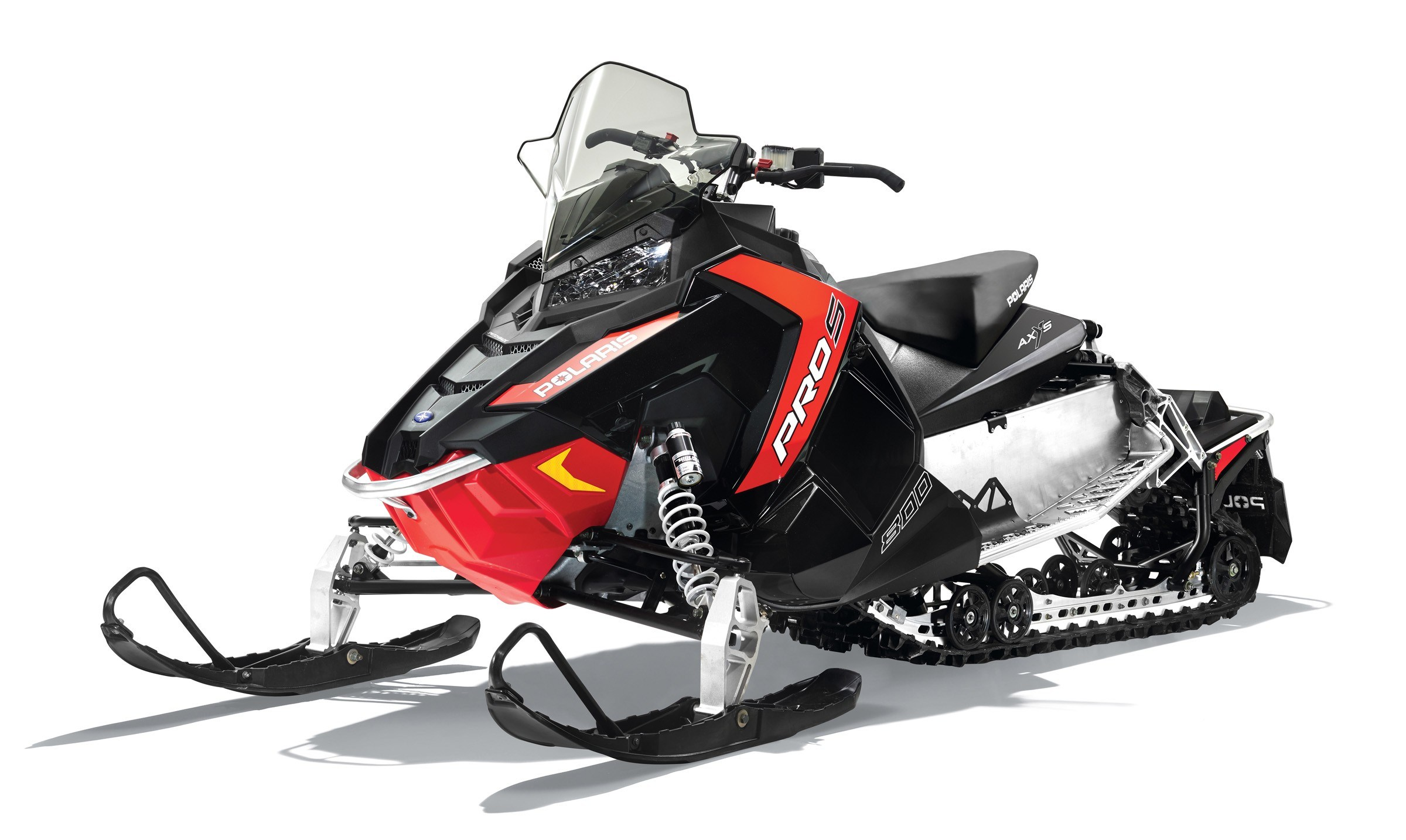 2016 Polaris 800 SWITCHBACK PRO-S ES in Weedsport, New York - Photo 7