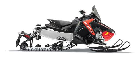 2016 Polaris 800 SWITCHBACK PRO-S ES in Lake Mills, Iowa - Photo 6