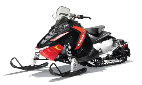 2016 Polaris 800 SWITCHBACK PRO-S SnowCheck Select in Elma, New York