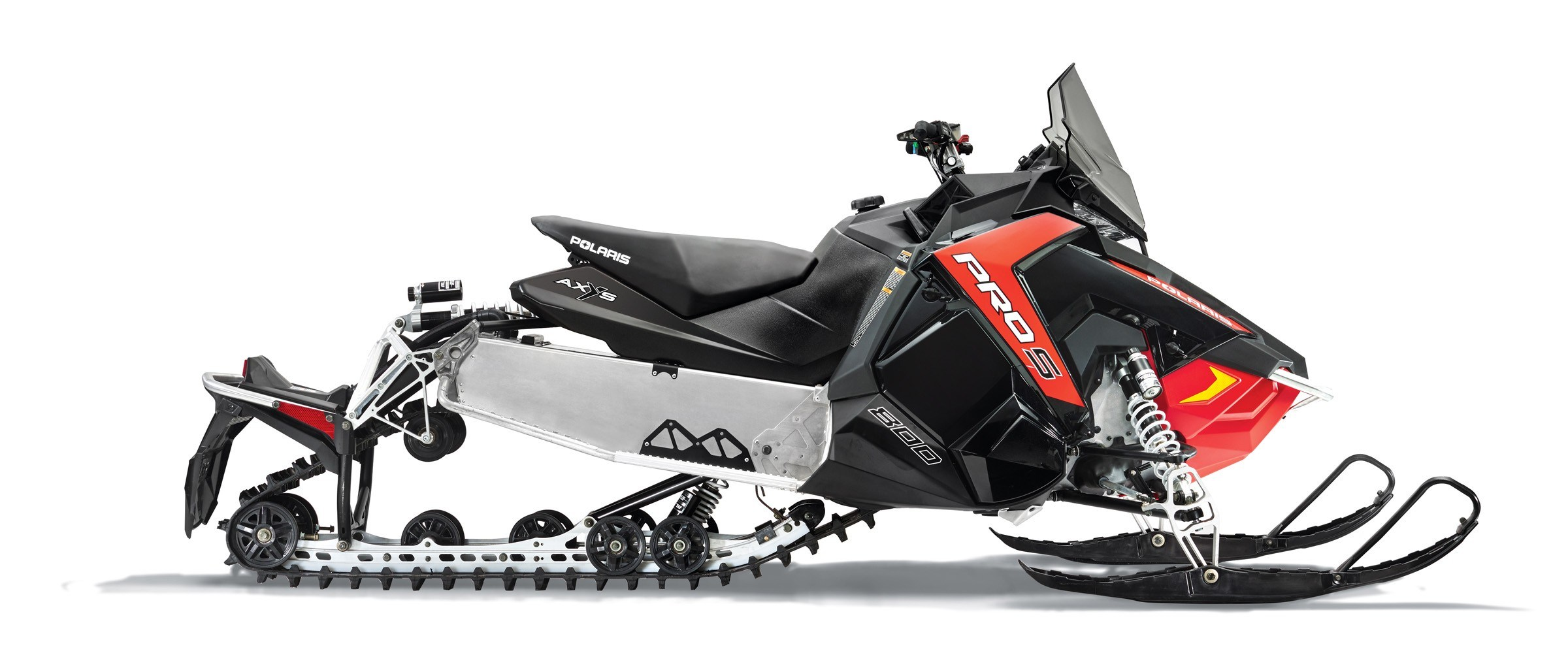 2016 Polaris 800 SWITCHBACK PRO-S SnowCheck Select in Jackson, Minnesota