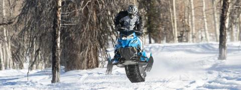2016 Polaris 800 SWITCHBACK PRO-X SnowCheck Select in Lake Mills, Iowa - Photo 2