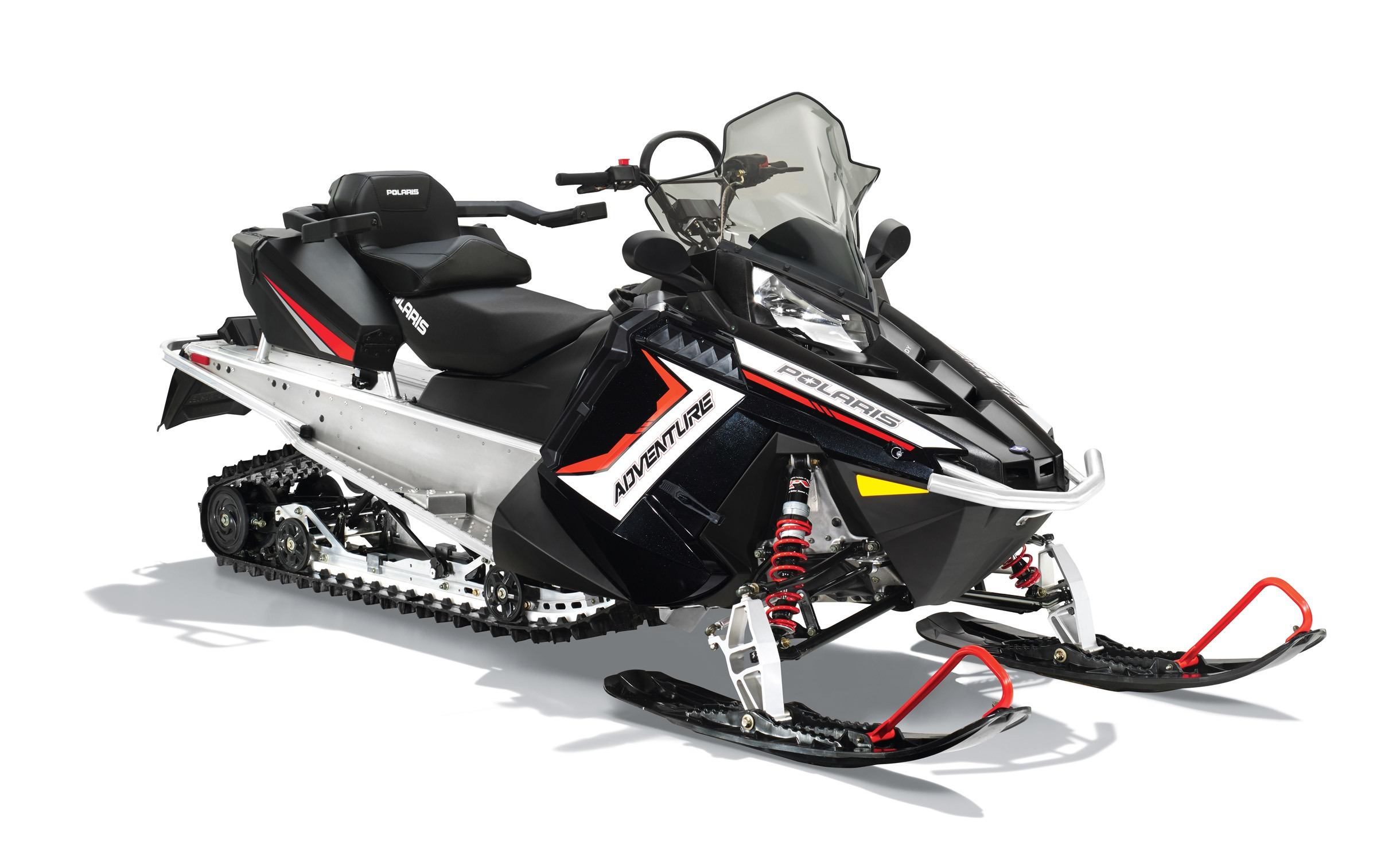 2016 Polaris 550 INDY Adventure 155 in Altoona, Wisconsin