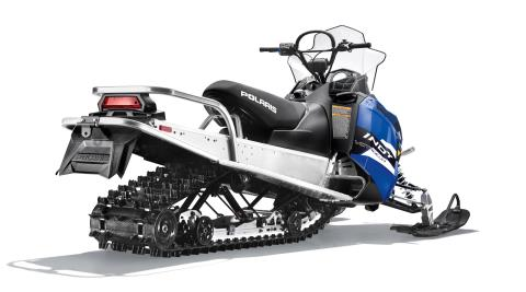 2016 Polaris 550 INDY Voyageur 155 in Dillon, Montana