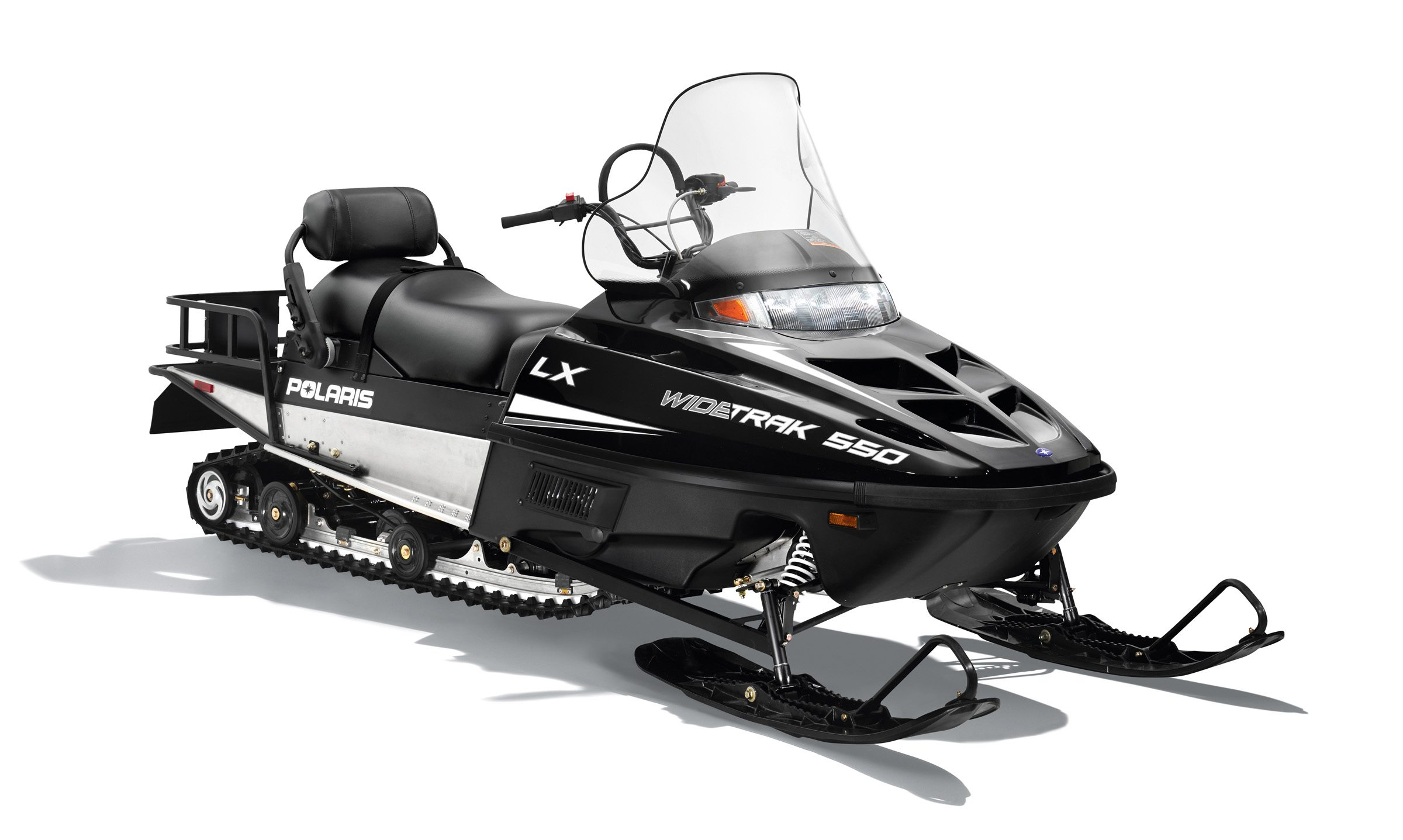 2016 Polaris 550 Widetrak LX ES in Algona, Iowa - Photo 1
