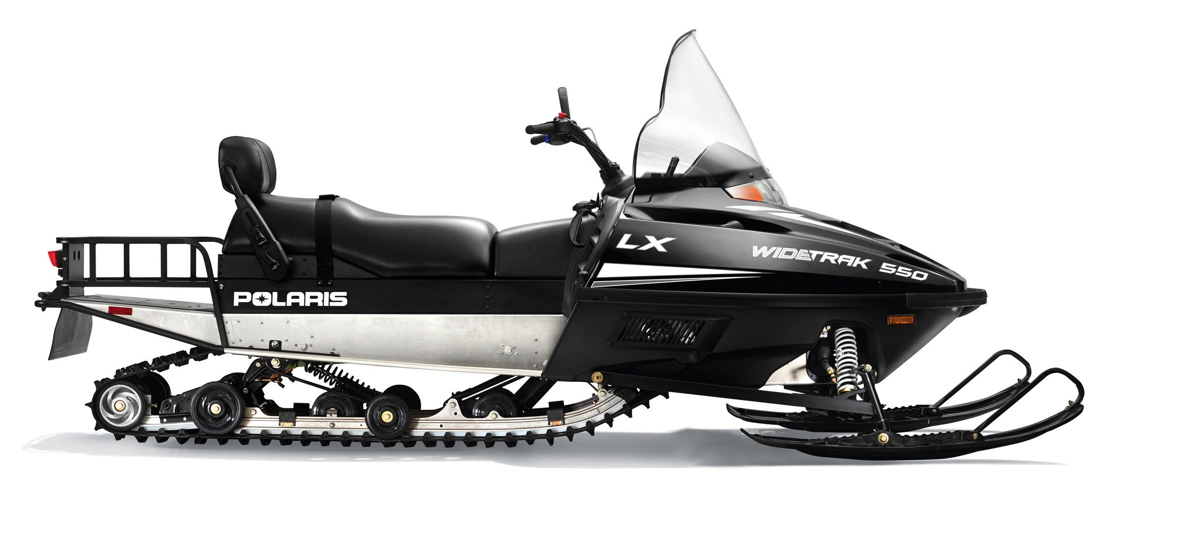 2016 Polaris 550 Widetrak LX ES in Algona, Iowa - Photo 2