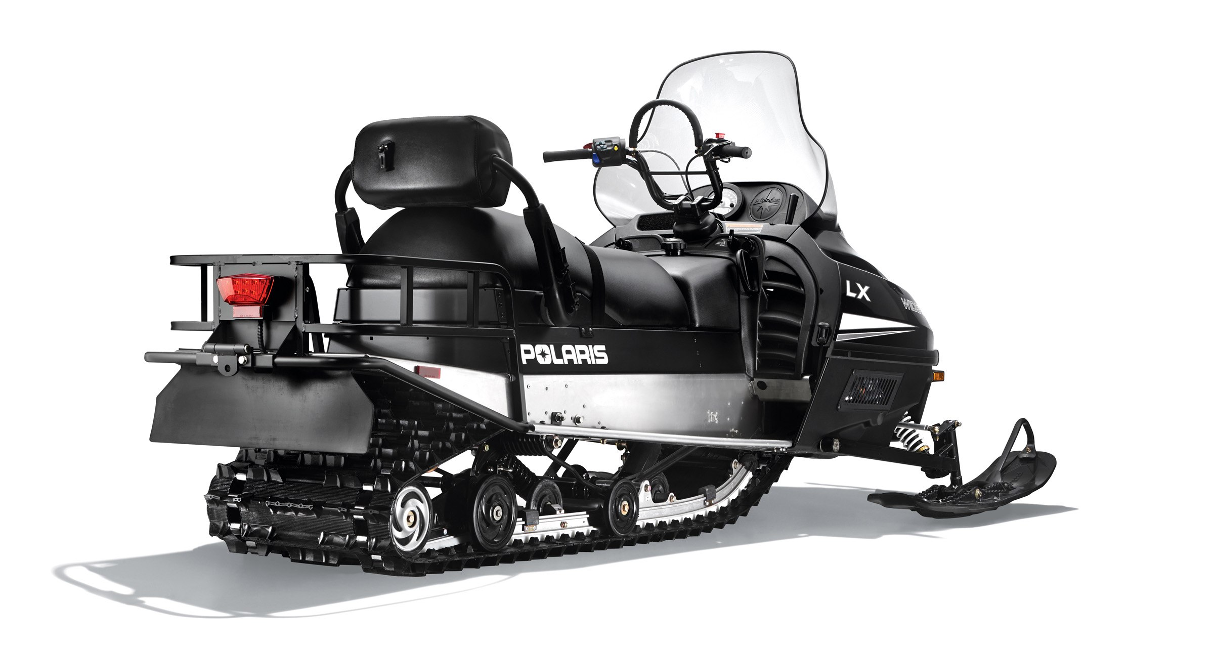 2016 Polaris 550 Widetrak LX ES in El Campo, Texas