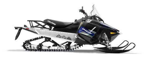 2016 Polaris 600 INDY Voyageur 144 in Dillon, Montana