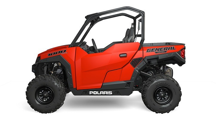 2016 Polaris General 1000 EPS in El Campo, Texas