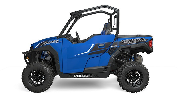 2016 Polaris General 1000 EPS in Pensacola, Florida