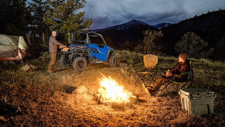 2016 Polaris General 1000 EPS in Elizabethton, Tennessee