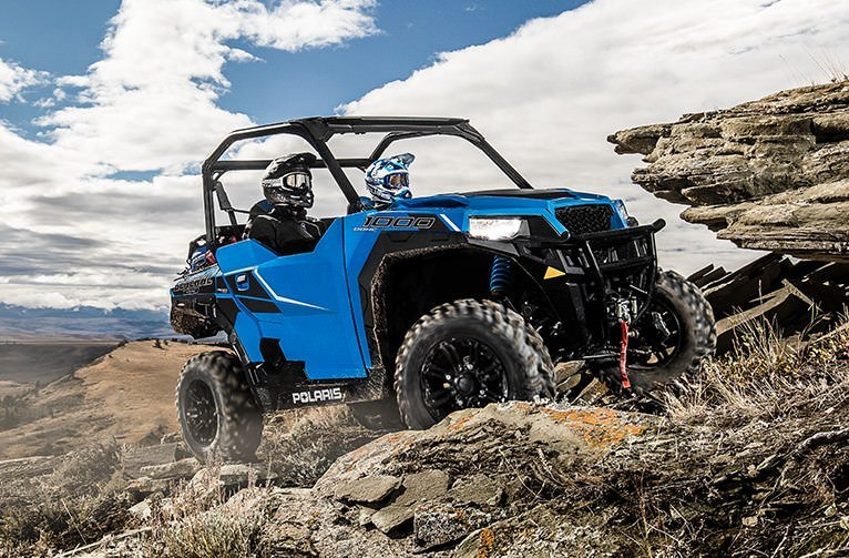 2016 Polaris General 1000 EPS in Tyrone, Pennsylvania