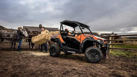 2016 Polaris General 1000 EPS Deluxe in Greer, South Carolina