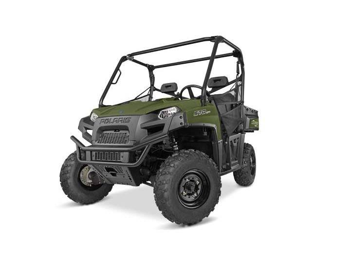 2016 Polaris Ranger570 Full Size in Chicora, Pennsylvania