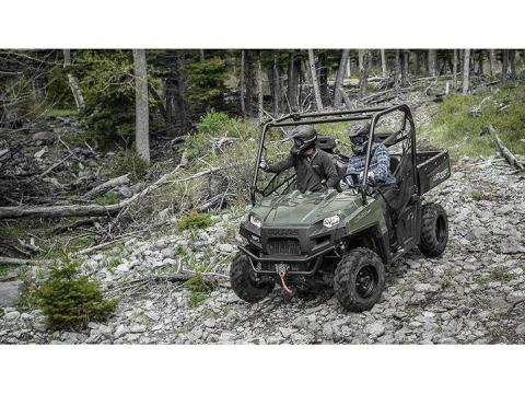 2016 Polaris Ranger570 Full Size in Lake Mills, Iowa