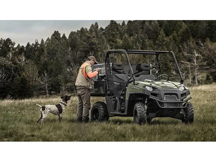 2016 Polaris Ranger570 Full Size in Dillon, Montana