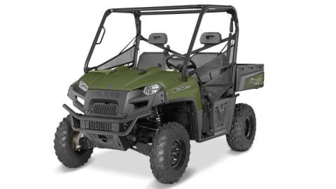 2016 Polaris Ranger570 Full Size in Scottsbluff, Nebraska