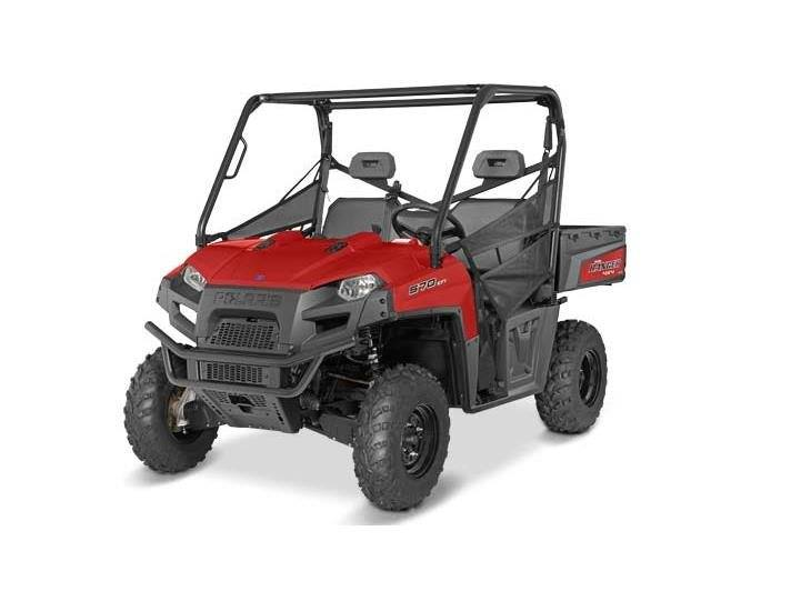 2016 Polaris Ranger570 Full Size 1