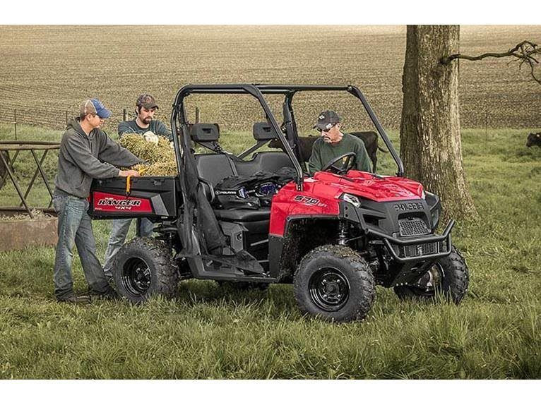 2016 Polaris Ranger570 Full Size in Elizabethton, Tennessee