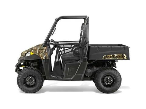 2016 Polaris Ranger 570 in Prosperity, Pennsylvania