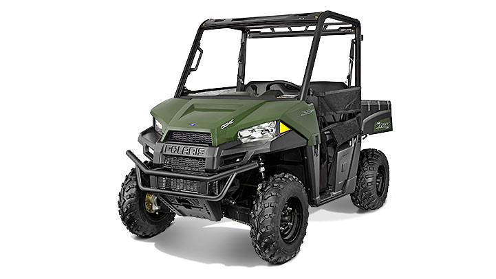 2016 Polaris Ranger 570 in Bolivar, Missouri