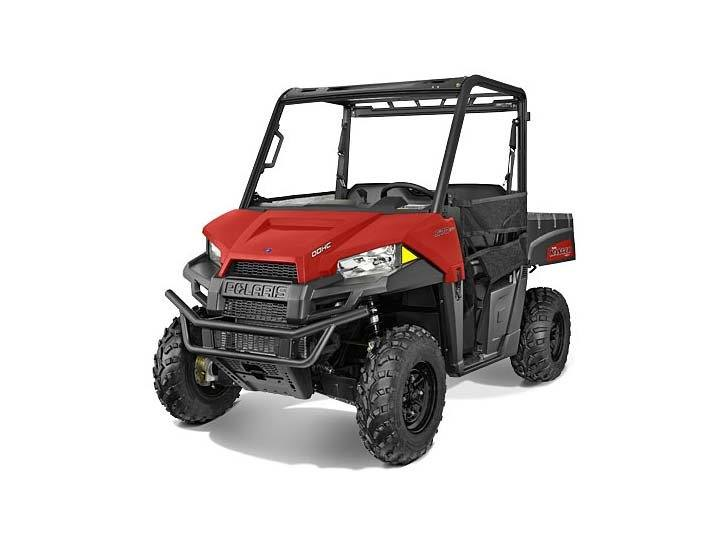 2016 Polaris Ranger 570 in Lancaster, South Carolina