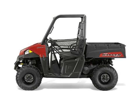2016 Polaris Ranger 570 in Norfolk, Virginia - Photo 2