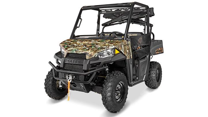 2016 Polaris Ranger 570 EPS in Bolivar, Missouri