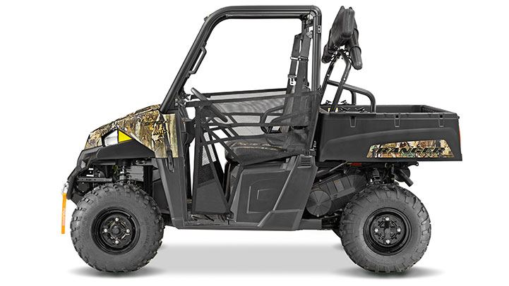 2016 Polaris Ranger 570 EPS in Pierceton, Indiana