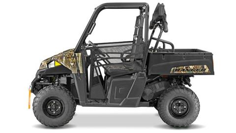 2016 Polaris Ranger 570 EPS in Auburn, California