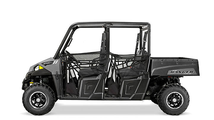 2016 Polaris Ranger Crew 570-4 EPS in Greer, South Carolina