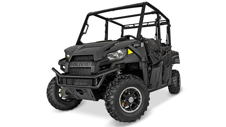 2016 Polaris Ranger Crew 570-4 EPS in Bolivar, Missouri
