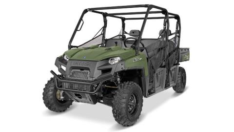 2016 Polaris Ranger Crew 570-6 in Albemarle, North Carolina
