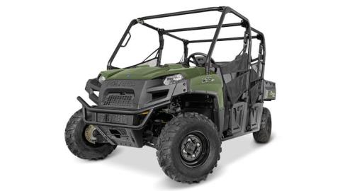 2016 Polaris Ranger Crew 570-6 in Elkhart, Indiana
