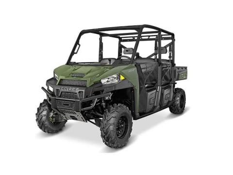 2016 Polaris Ranger Crew 900-5 in Conway, Arkansas