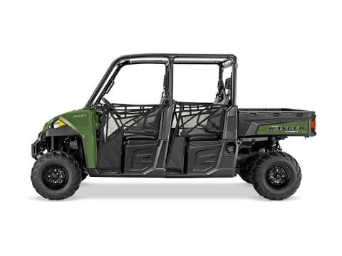 2016 Polaris Ranger Crew 900-5 in Kansas City, Kansas - Photo 2
