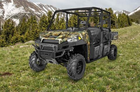 2016 Polaris Ranger Crew XP 900-5 EPS in Algona, Iowa - Photo 5