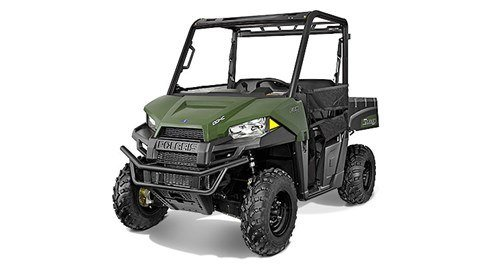 2016 Polaris Ranger ETX in Kansas City, Kansas