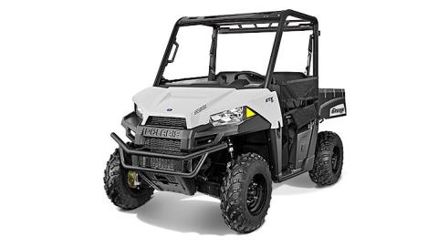 2016 Polaris Ranger ETX in Algona, Iowa