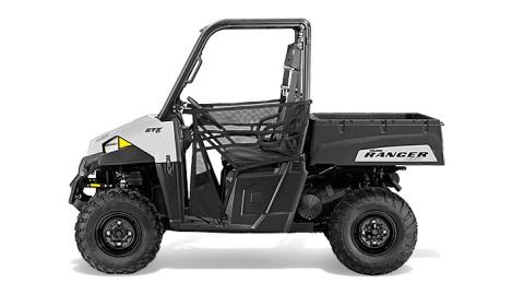 2016 Polaris Ranger ETX in Tyrone, Pennsylvania