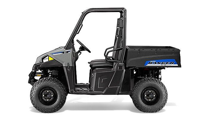 2016 Polaris Ranger EV in Pierceton, Indiana