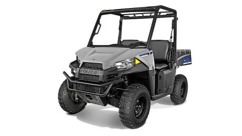 2016 Polaris Ranger EV in Kansas City, Kansas