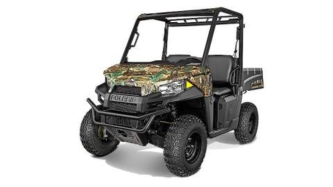 2016 Polaris Ranger EV in Lake Mills, Iowa - Photo 1