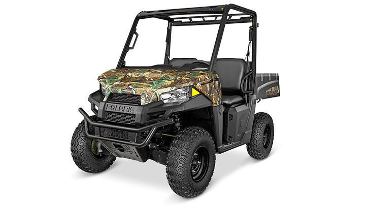 2016 Polaris RANGER EV Li-Ion in Lake Mills, Iowa - Photo 1