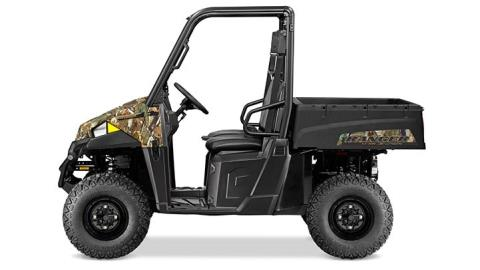 2016 Polaris RANGER EV Li-Ion in Albemarle, North Carolina