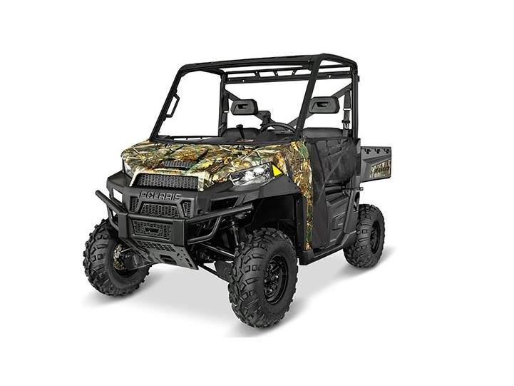 2016 Polaris Ranger XP 570 in Lake Mills, Iowa - Photo 1