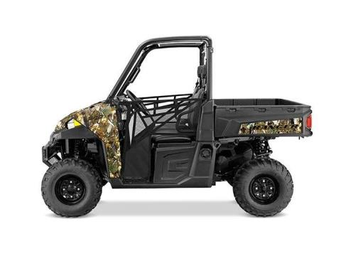 2016 Polaris Ranger XP 570 in Lake Mills, Iowa - Photo 2