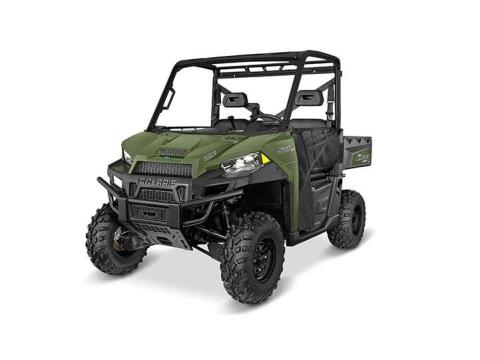2016 Polaris Ranger XP 570 in Kansas City, Kansas