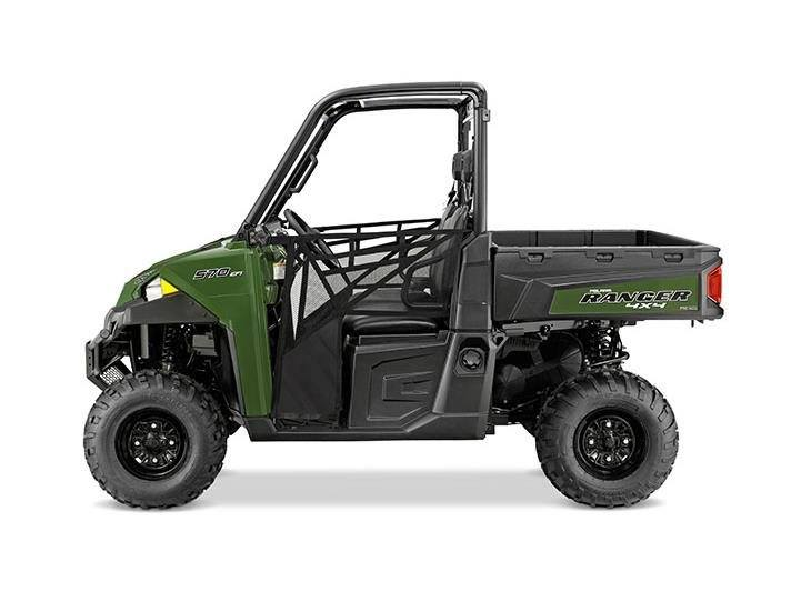 2016 Polaris Ranger XP 570 in Pikeville, Kentucky - Photo 2